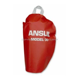 Ansul 67638 RED LINE 30 lb. Cover
