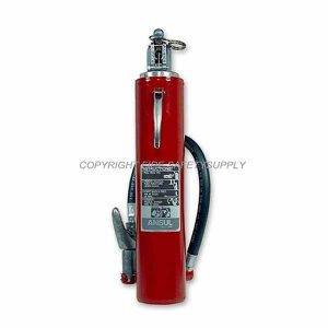 Ansul 10082 RED LINE 5 lb. Extinguisher (K-5)