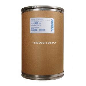 Ansul 25396 Sentry PLUS-FIFTY C Dry Chemical 200 lb. Drum