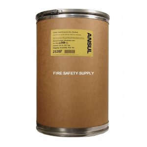 Ansul 25397 Sentry FORAY Dry Chemical 200 lb. Drum