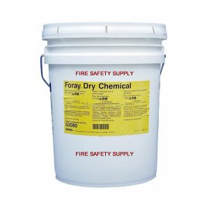 Ansul 415788 Sentry FORAY Dry Chemical 45 lb. Pail