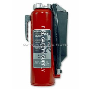 Ansul 418249 RED LINE 10 lb. Extinguisher (I-K-10-G)