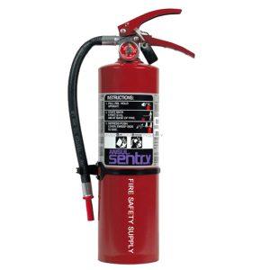 Ansul 429008 5 lb SENTRY Purple-K Dry Chemical Extinguisher