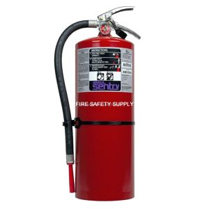 Ansul 429012 SENTRY 20 lb Purple-K Industrial Extinguisher (PK20I)