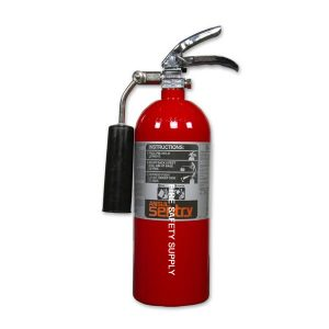 Ansul 431569 SENTRY 5 lb Carbon Dioxide Extinguisher (CD05-1)