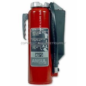 Ansul 434530 RED LINE 10 lb. Extinguisher (I-10-G-I)