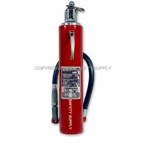 Ansul 435065 RED LINE 5 lb. Extinguisher (A-5-1)