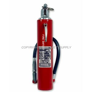 Ansul 435074 RED LINE 5 lb. Extinguisher (LT-A-5-1)