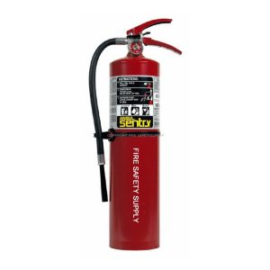Ansul 436500 SENTRY 10 lb FORAY Extinguisher (AA10S)