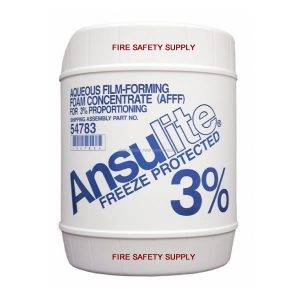 ANSULITE 5 Gallon 3% FP-AFFF - #54783