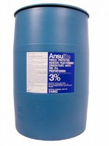 ANSULITE 54892- 55 Gallon 3% FP-AFFF