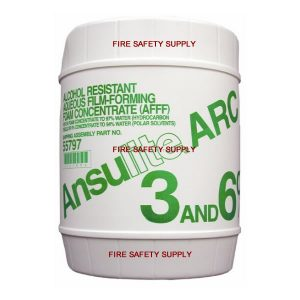 ANSULITE 5 Gallon AR-AFFF 3% or 6% - #55797