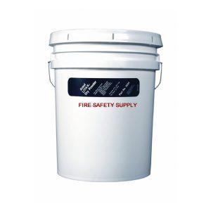 Ansul 9334 RED LINE LITH-X Dry Powder 45 lb. Pail