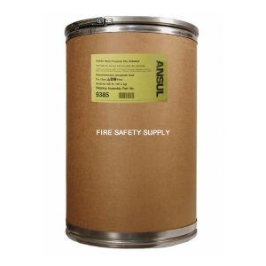 Ansul 9385 Sentry FORAY Dry Chemical 400 lb. Drum