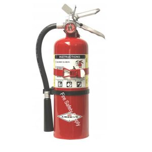 Amerex B461 6 lb. ABC Dry Chemical Extinguisher
