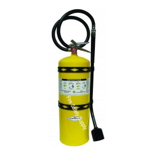 Amerex B571 30 lb. Class D Dry Powder Extinguisher