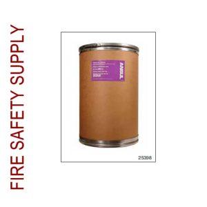 Ansul 25398 Purple-K Dry Chemical, 200 lb. Fibre Drum