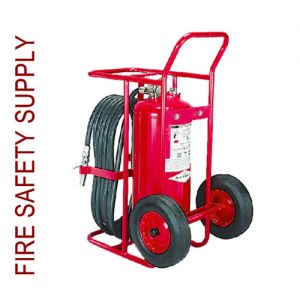 Amerex 477 150 lb. Dry Chemical Stored Pressure Extinguisher