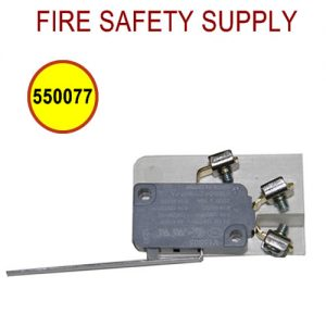 PyroChem 550077 - Alarm Initiating Switch