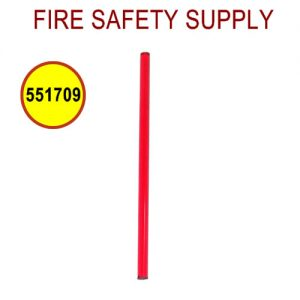 PyroChem 551709 - RPS-MGR Glass Rods for RPS-M, Package of 20