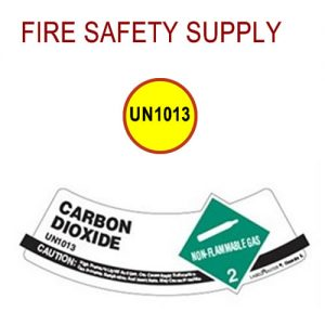 UN103 Label-UN1013