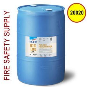 Solberg 20020 - RE-HEALING RF3, 20 litre - 5 gallon pail