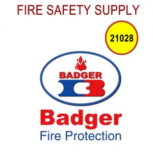 Badger 21028 - Discharge hose assembly - 5MB-6H Model - 0.159 orifice