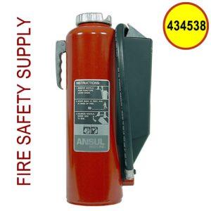Ansul 434538 RED LINE 20 lb. Extinguisher (RP-I-20-G-1)