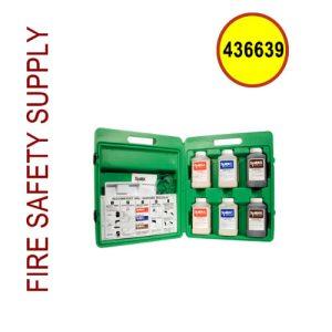 Ansul 436639 Sentry Dry Chemical Sample Kit