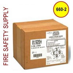 Amerex 660-2 - Wet Chemical - Liquid (262) - 2-pack