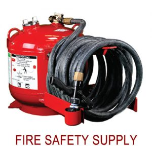 Amerex 784 150 lb. Dry Chemical Stored Pressure Extinguisher