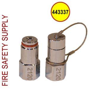 ANSUL - 443337 R102 UL 300 290 Nozzle